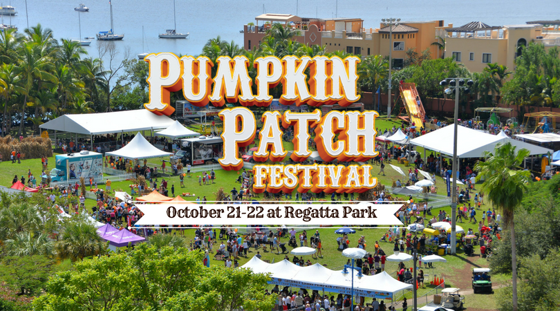 the coconut grove pumpkin patch festival is back on october 21 and 22 at peacock park bring out the whole family for pumpkin decorating carnival rides