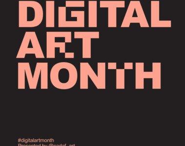 Digital Art Month
