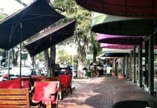 Restaurants Reopen in Coconut Grove