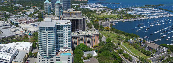 Coconut Grove, a Miami Neighborhood That Feels Like a 'Small Town With a Big-City Vibe'