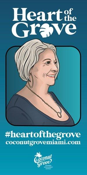 woman smiling illustration