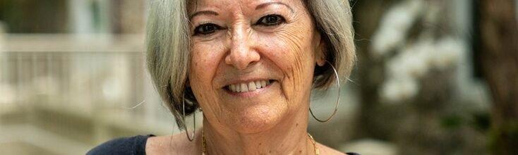 Virginia Yermoli 'fell in love' with Coconut Grove